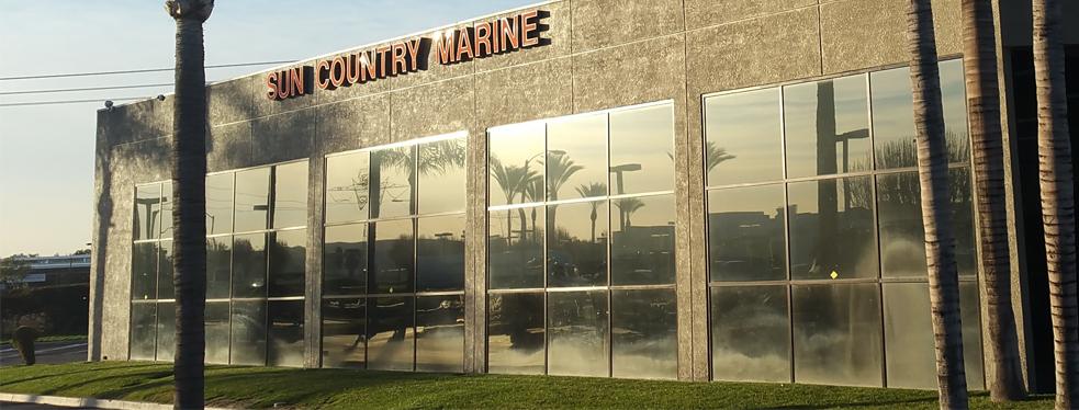 Sun Country Inland, Ontario California reviews | Boat