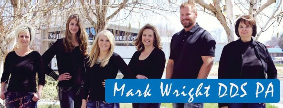 Mark W Wright DDS reviews | Dentists at 414 Shoup Ave West - Twin Falls ID