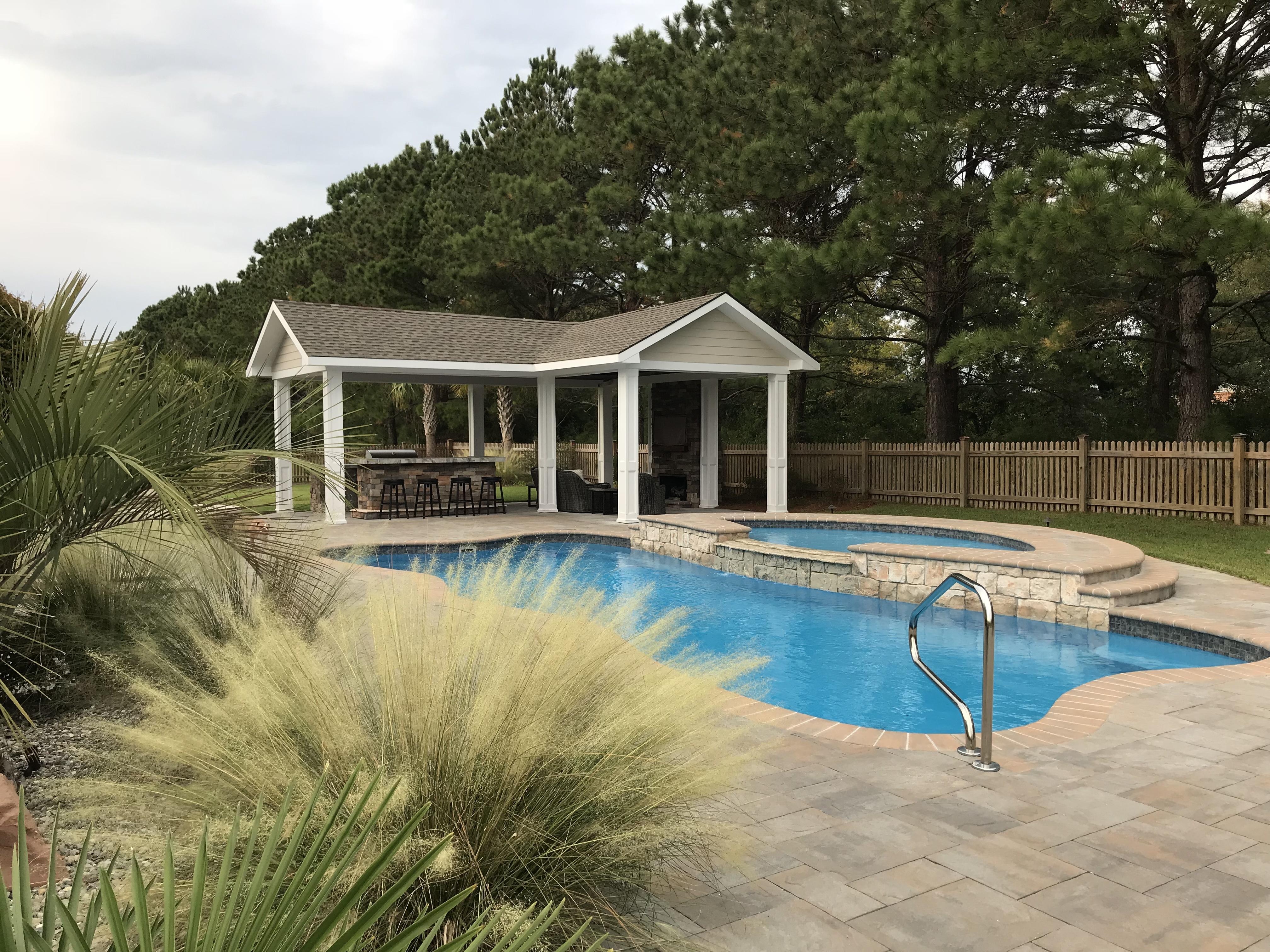 Ocean Blue Pools & Spas reviews | Swimming Pools at 30 Covil ...