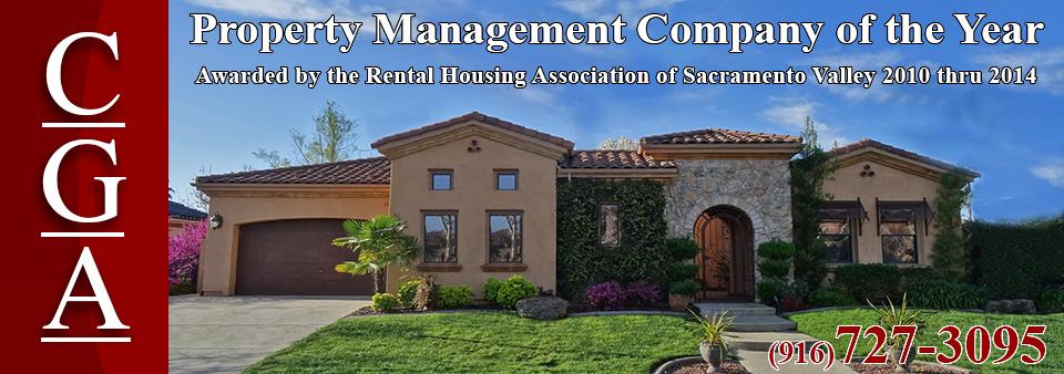 CGA Property Management reviews | Property Management at 730 Sunrise Ave - Roseville CA