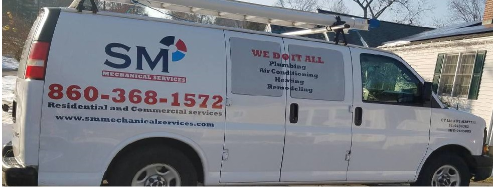 SM Mechanical Services LLc reviews   Heating & Air Conditioning/HVAC at 600 Nott St - Wethersfield CT