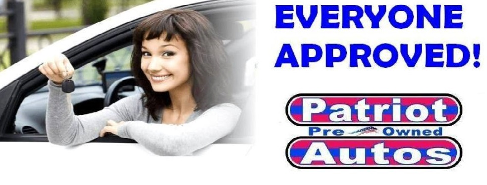 Patriot Autos reviews | Car Dealers at 6201 Reisterstown Rd - Baltimore MD