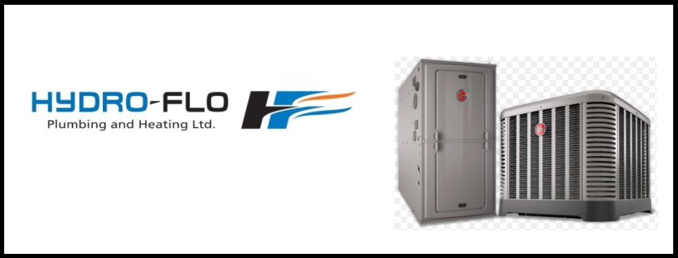 Hydro-Flo Plumbing &  Heating ltd. reviews | Heating & Air Conditioning/HVAC at 9759-62 avenue - EDMONTON AB