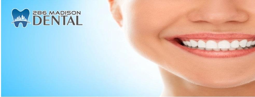 286 Madison Dental reviews   Cosmetic Dentists at 286 Madison Avenue - New York NY