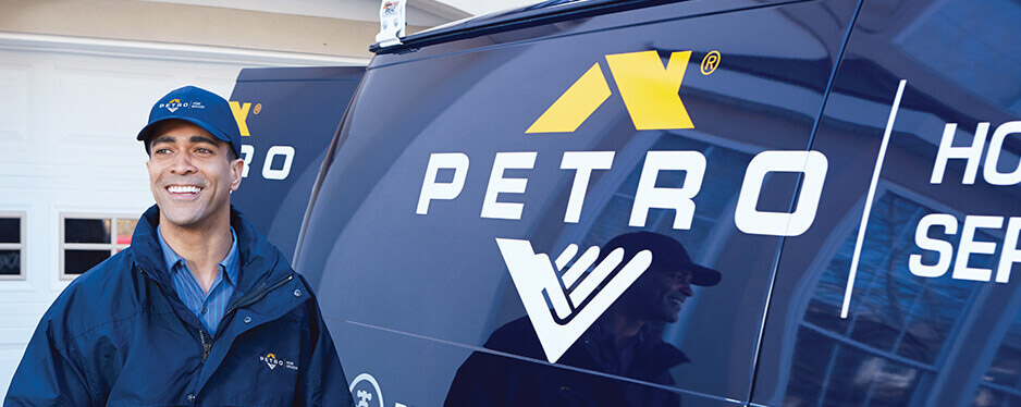 Petro Home Services reviews | Heating & Air Conditioning/HVAC at 125 Commerce Dr - Brookfield CT