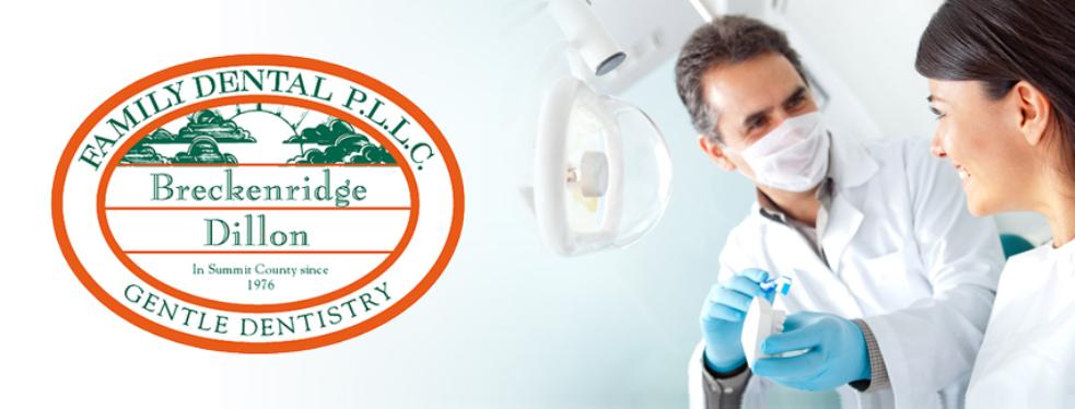 Dillon Family Dental P.L.L.C. reviews | Dentists at 115 Village Pl - Dillon CO