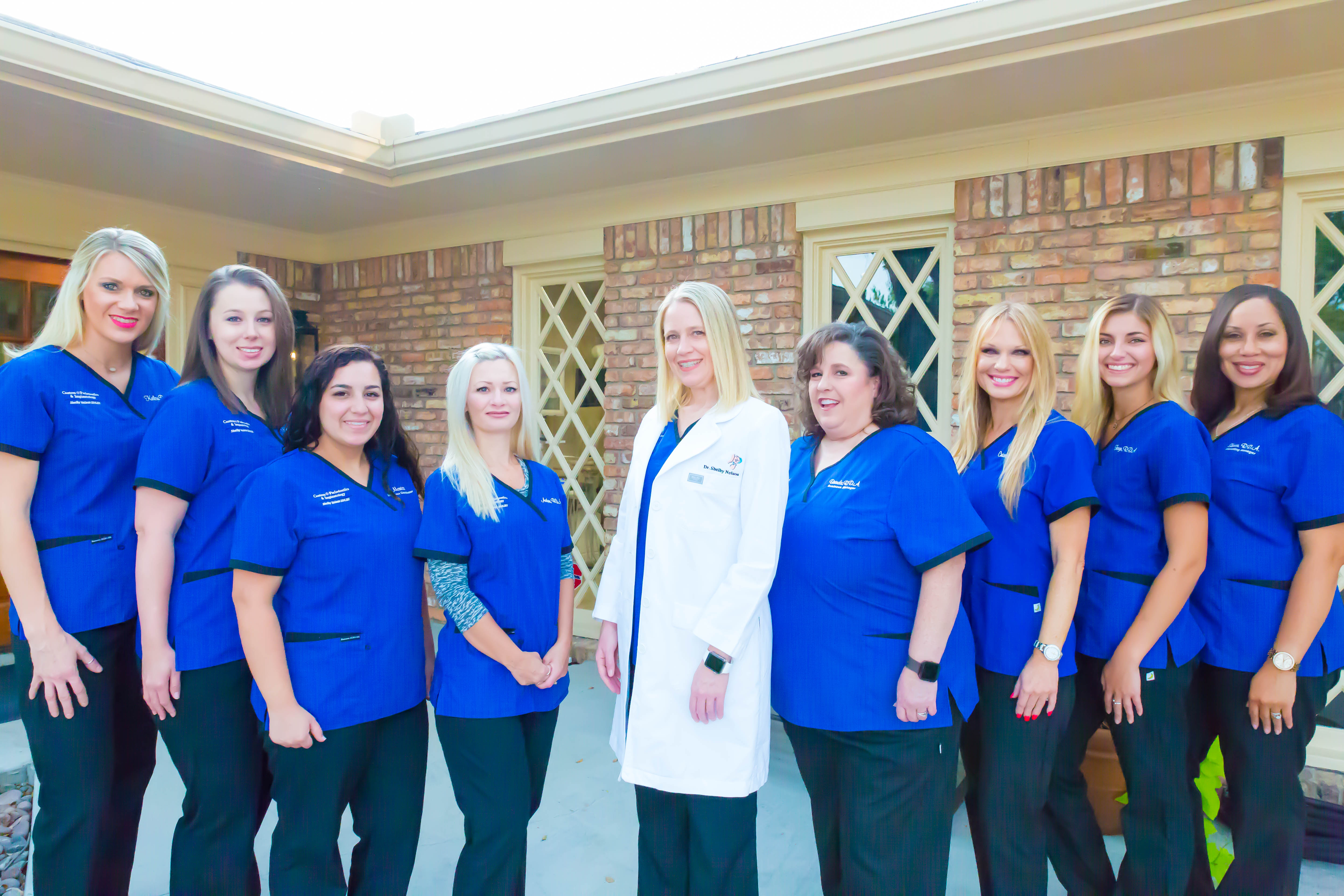 Shelby Nelson, DDS, MS: Custom Periodontics and Implantology reviews | Dentists at 3833 Camp Bowie Blvd - Fort Worth TX