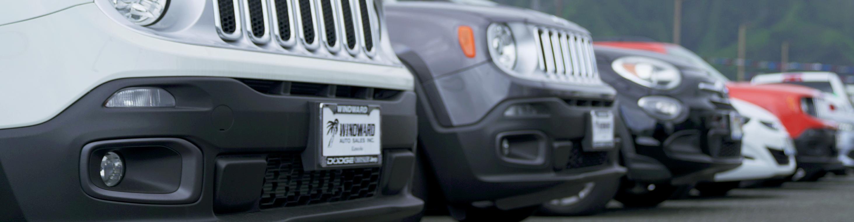 Windward Dodge Chrysler Jeep RAM reviews | Auto Parts & Supplies at 46-177 Kahuhipa St - Kaneohe HI