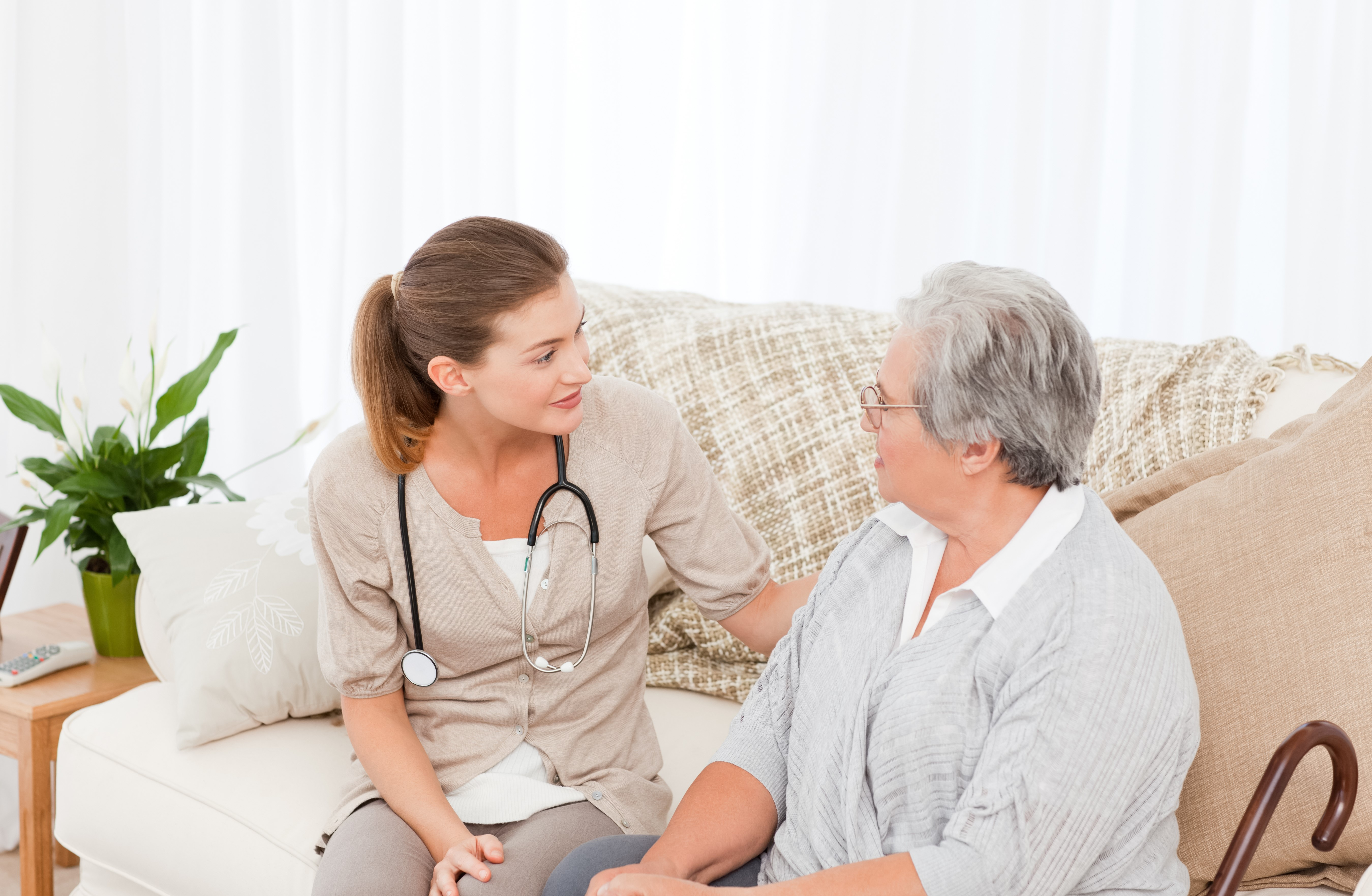 Sunny Days In-Home Care reviews | Home Health Care at 88 Center Church Rd - McMurray PA