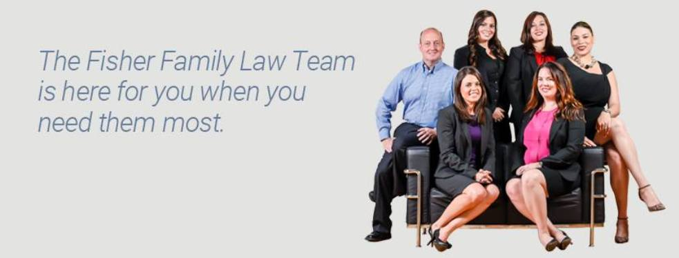Fisher Law reviews | Lawyers at 4505 Madison Ave #100 - Kansas City MO
