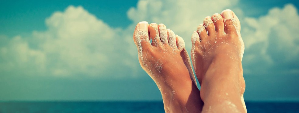 Northern Virginia Foot and Ankle Associates LLC reviews | Dermatology at 8221 Old Courthouse Rd - Vienna VA