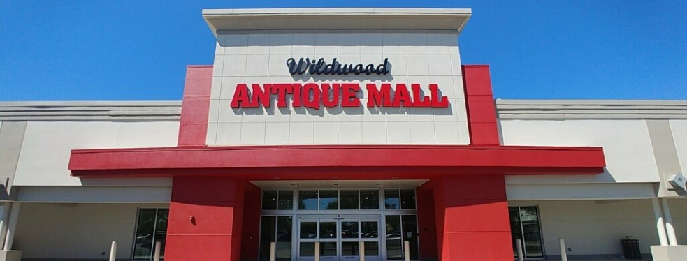 Wildwood Antique Mall of Fort Myers reviews   Shopping at 5100 South Cleveland Ave - Fort myers FL