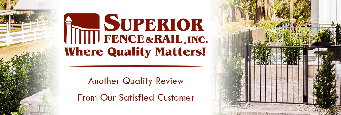 Superior Fence & Rail of Southwest Florida, Inc. reviews | Fences & Gates at 2925 Warehouse Road - Fort Myers FL