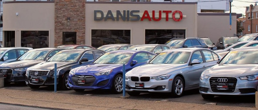Danis Auto | Car Dealers at 6250 Harbison Ave - Philadelphia PA - Reviews - Photos - Phone Number