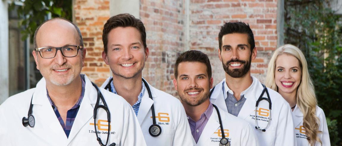 T Douglas Gurley MD reviews   Doctors at 659 Auburn Ave NE - Atlanta GA