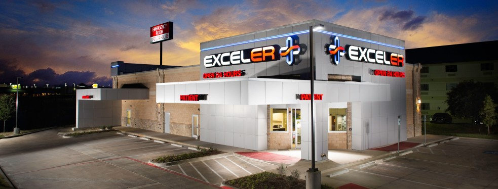 Excel ER reviews | Emergency Medicine at 6131 TX-191 Frontage - Odessa TX