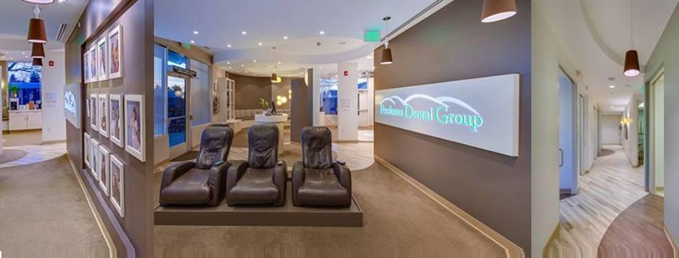 Petaluma Dental Group reviews | Cosmetic Dentists at 1301 Southpoint Blvd - Petaluma CA