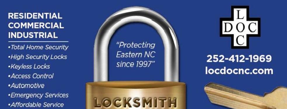 Loc Doc reviews | Keys & Locksmiths at Greenville NC