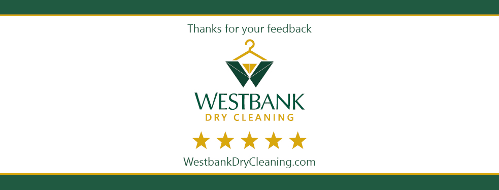 Westbank Cleaners reviews | Dry Cleaning at 2727 Exposition Blvd - Austin TX