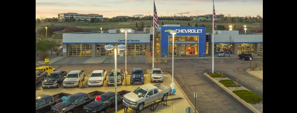 Chevy Colorado Springs >> Mike Maroone Chevy North Reviews Automotive At 1570 Auto