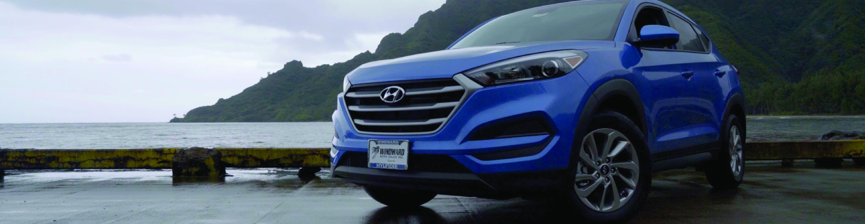 Windward Hyundai reviews | Automotive at 46-201 Kahuhipa St - Kaneohe HI