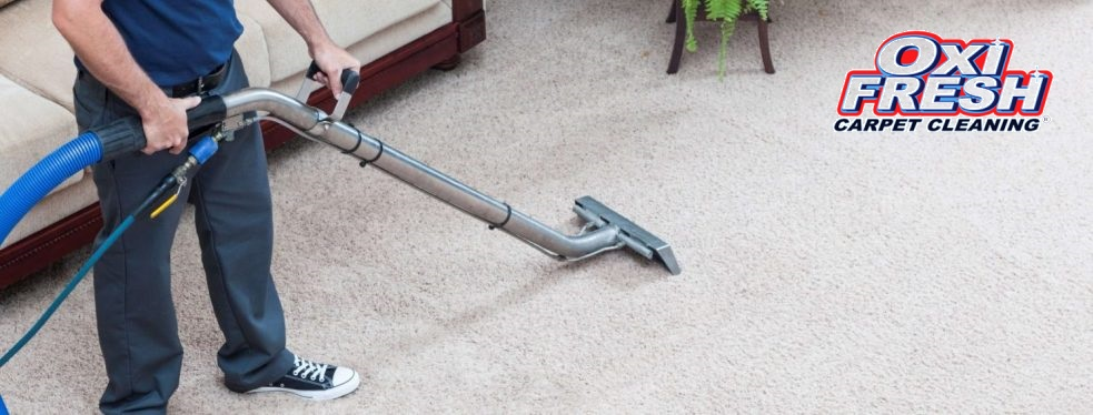 A Oxi Fresh Carpet Cleaning Baton Rouge