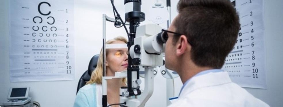 Dr. Damon Ellis reviews | Laser Eye Surgery/Lasik at 43927 15th Street West - Lancaster CA