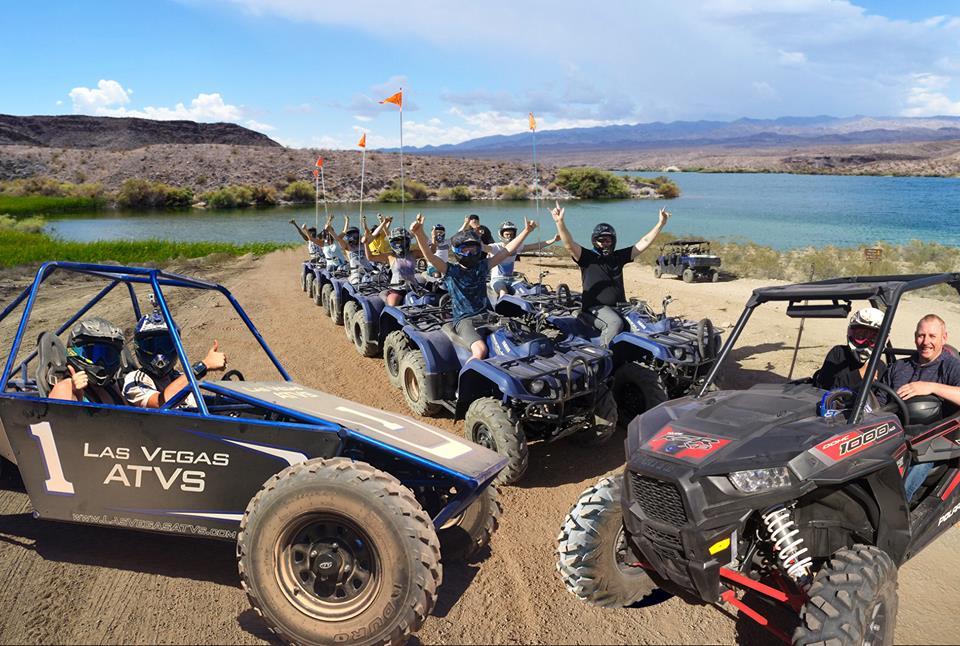 Las Vegas ATVs Reviews, Ratings | ATV Rentals/Tours near 4670 Polaris Avenue , Las Vegas NV