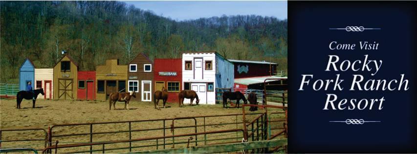Rocky Fork Ranch Resort reviews | Campgrounds at 74978 Broadhead Rd - Kimbolton OH