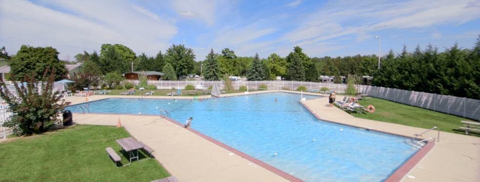 Gettysburg Battlefield Resort reviews   Campgrounds at 1960 Emmitsburg Road - Gettysburg PA