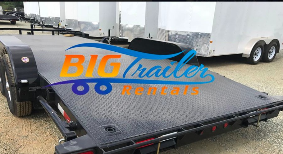 Big Trailer Rentals reviews | Trailer Dealers at 32597 Beeler Rd - Winchester CA