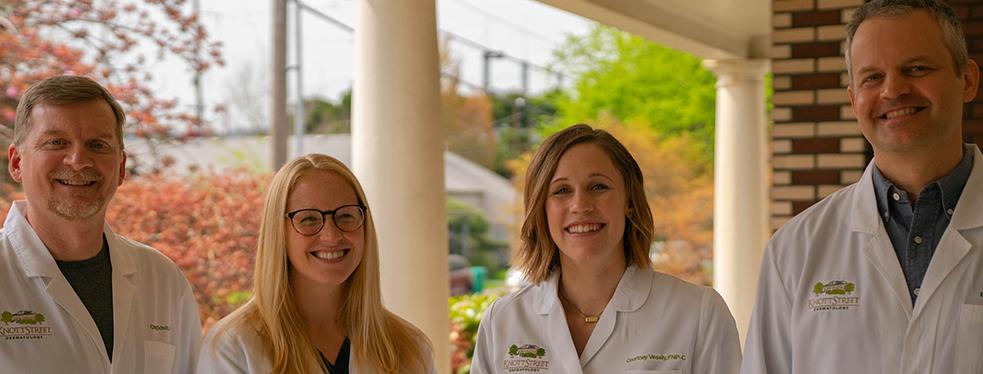 Knott Street Dermatology reviews | Healthcare at 301 NE Knott St - Portland OR