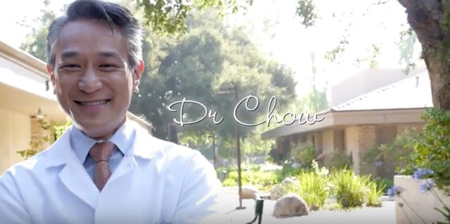 Dr. Albert Chow reviews | Cosmetic Dentists at 315 South Moorpark Rd - Thousand Oaks CA