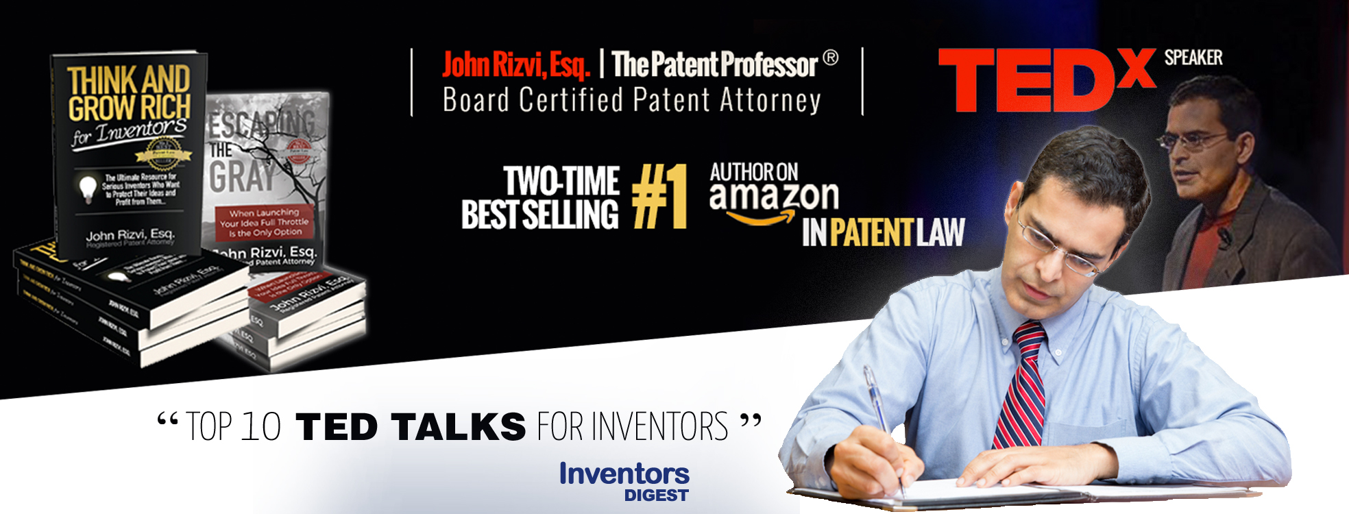 The Patent Professor reviews | Patent Law at 11575 Heron Bay Blvd #106a - Coral Springs FL