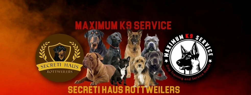 Maximum K9 Service reviews | Pet Groomers at 1011 Grand Blvd - Deer Park NY