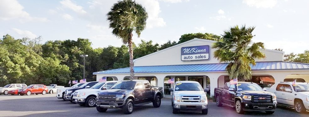 McKinna Auto Sales | Car Dealers at 115 McKinna Place - Brunswick GA - Reviews - Photos - Phone Number