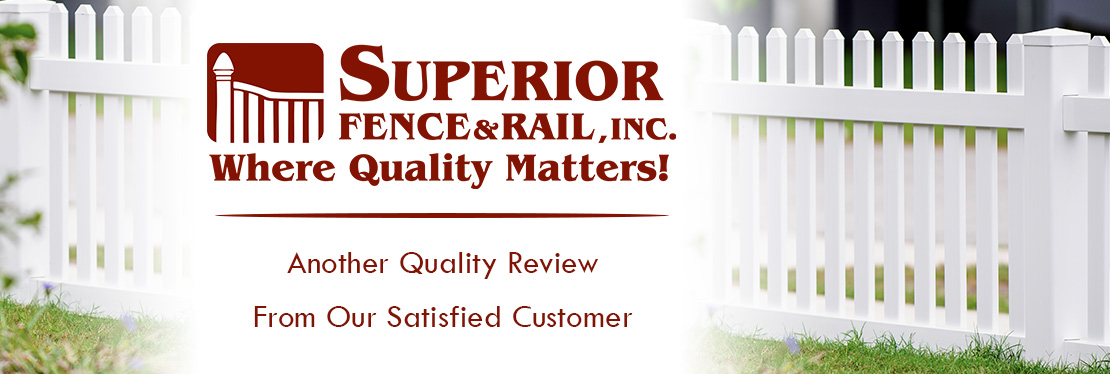 Superior Fence & Rail of Palm Beach, Inc. reviews | Fences & Gates at 613 Industrial Street - Lake Worth FL