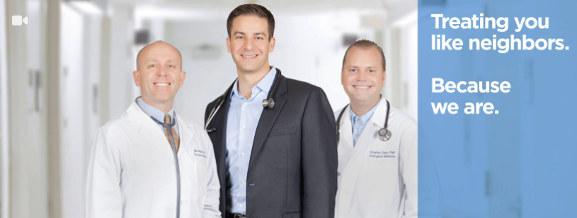 The Emergency Clinic at The Pearl reviews | Hospitals at 2015 Broadway Street - San Antonio TX