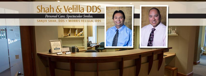 Shah & Velilla, DDS, PC reviews | Cosmetic Dentists at 39915 Grand River Ave - Novi MI