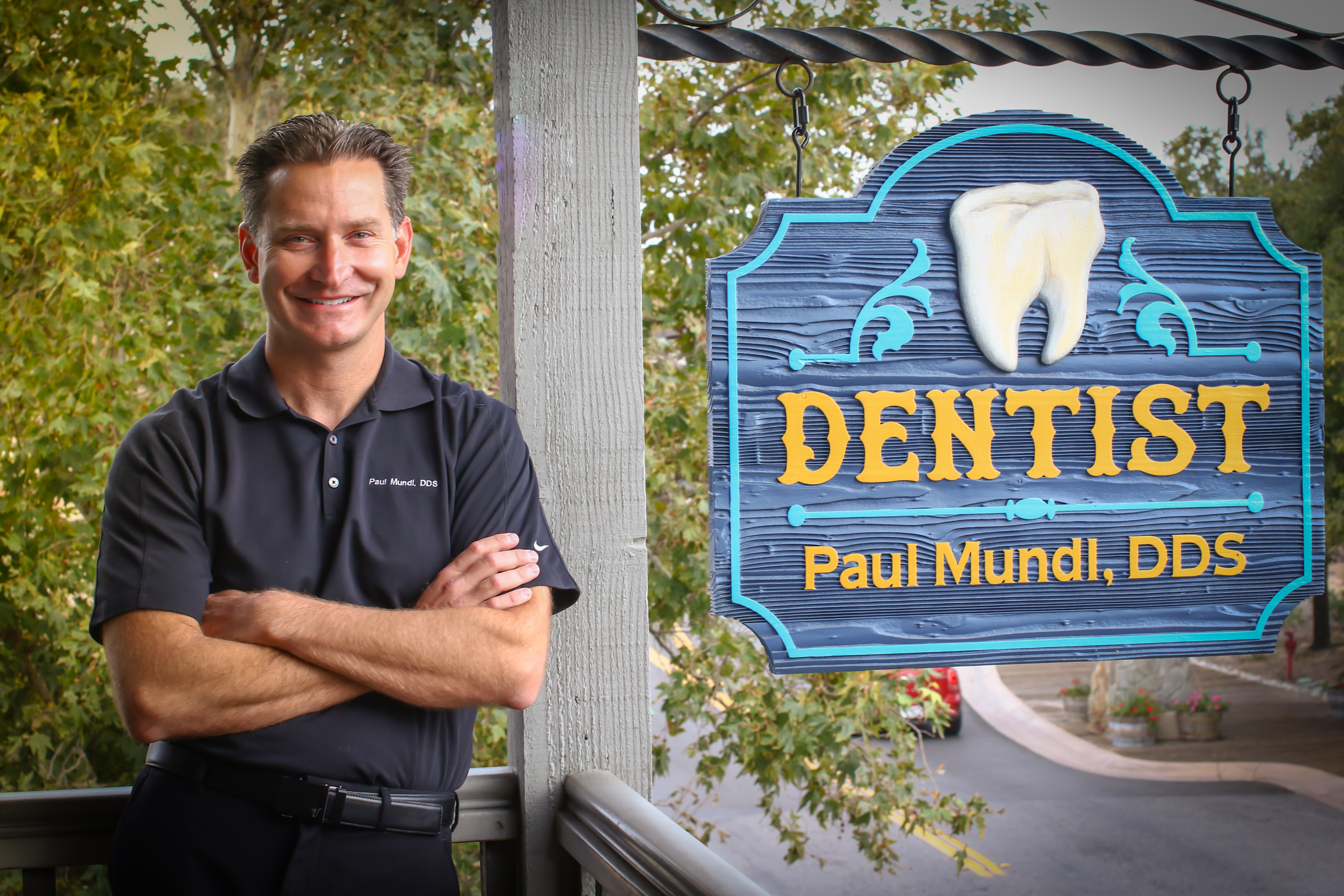 Inland Valley Dental Care: Paul Mundl, DDS reviews | Cosmetic Dentists at 28459 Old Town Front St Suite #215 - Temecula CA