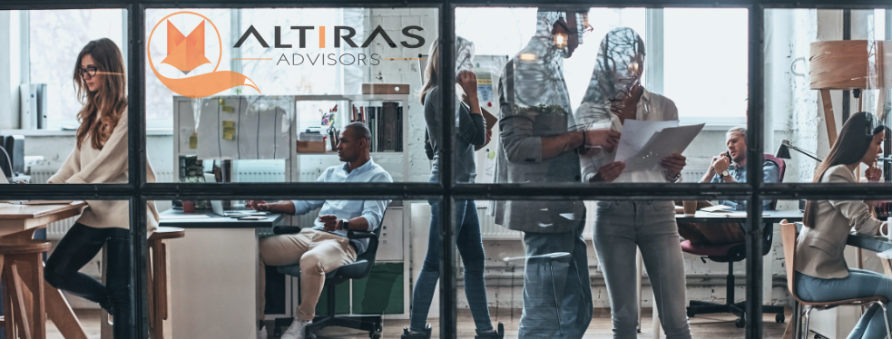 Altiras Advisors reviews | Business Services at 2828 East Trinity Mills - Carrollton TX