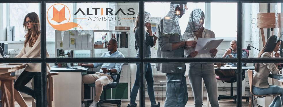 Altiras Advisors Reviews, Ratings | Business Services near 2828 East Trinity Mills , Carrollton TX