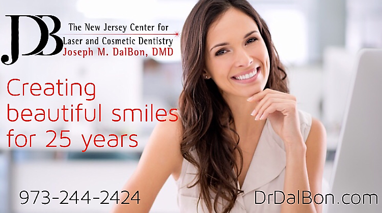 The New Jersey Center for Laser and Cosmetic Dentistry reviews | Cosmetic Dentists at 1019 Bloomfield Ave - West Caldwell NJ