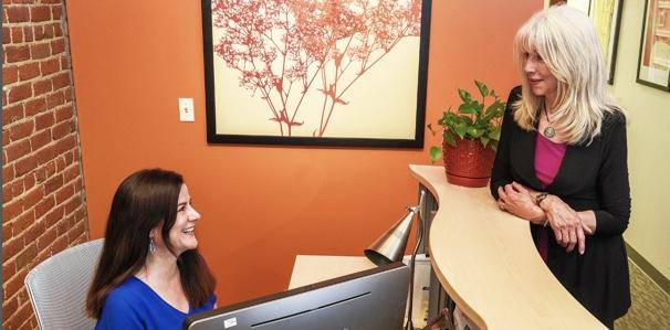 Office Evolution - Denver, CO reviews | Shared Office Spaces at 1624 Market St Suite 202 - Denver CO