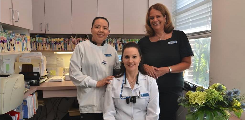 Roxane Dornbusch DMD reviews | Dentists at 222 Westchester Ave - White Plains NY