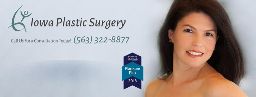 Iowa Plastic Surgery reviews | Dermatology at 4334 E. 53rd Street - Davenport IA