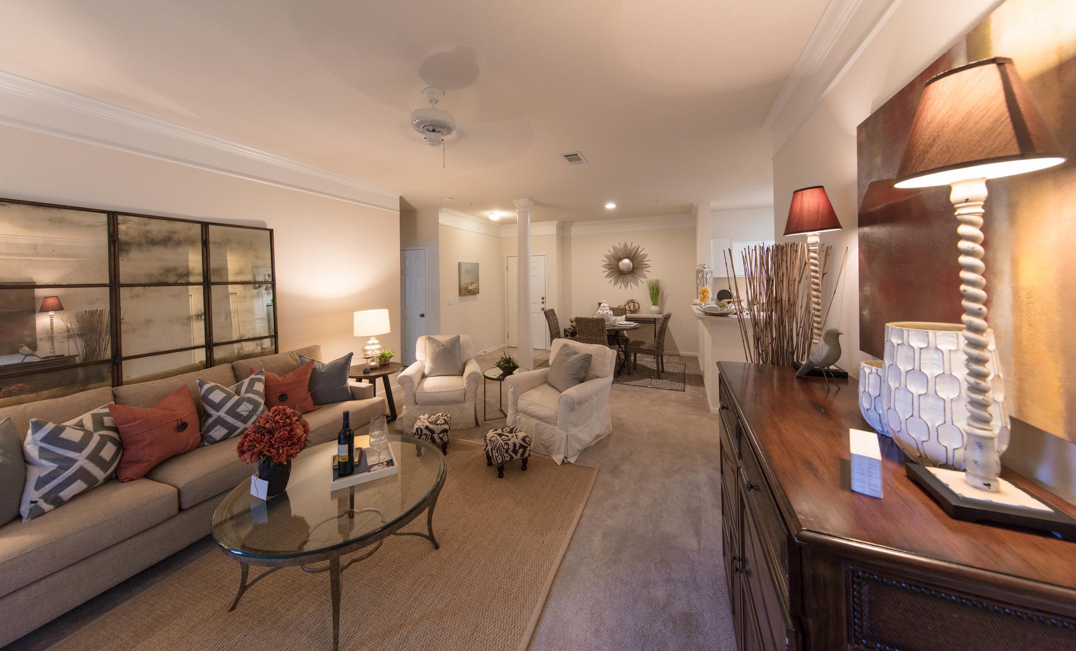 Hudson Montford Apartments reviews | Apartments at 1420 Estates Ave - Charlotte NC