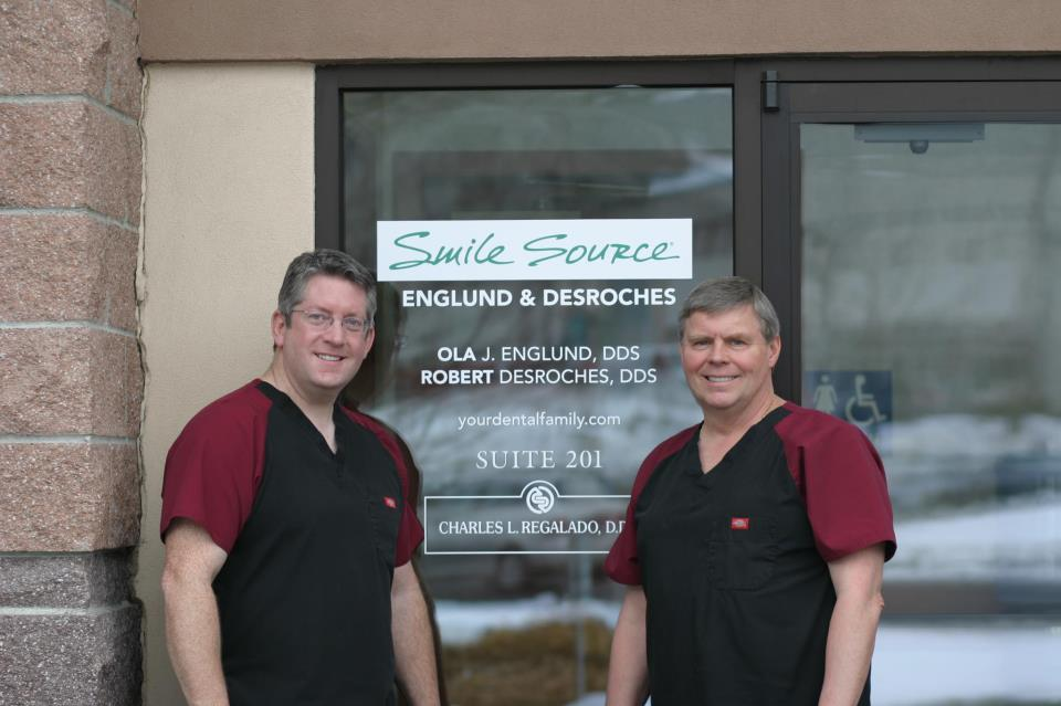 Englund & DesRoches Dentistry reviews | Cosmetic Dentists at 6817 N.Cedar Rd - Spokane WA
