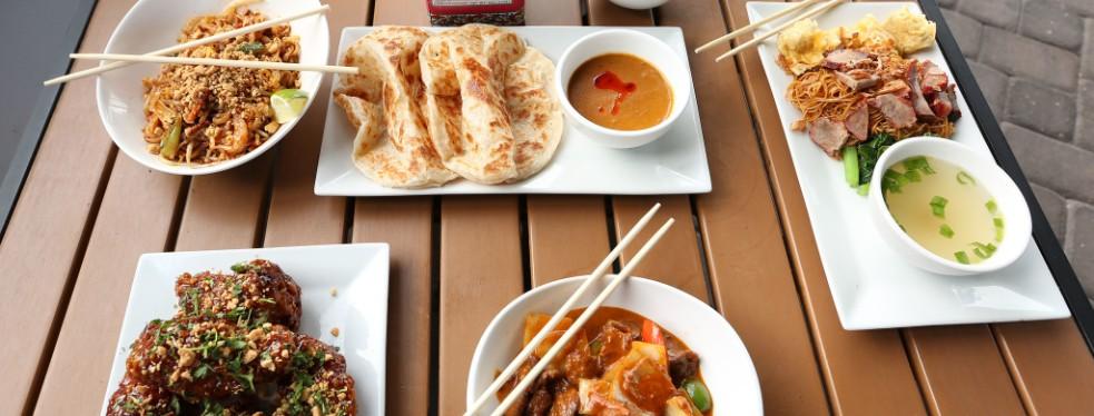 Hawkers Asian Street Fare reviews | Asian Fusion at 1103 N Mills Ave - Orlando FL