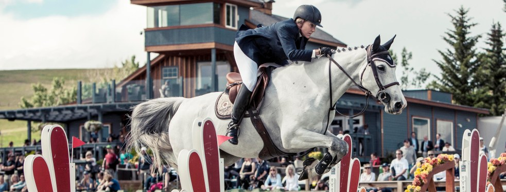 Rocky Mountain Show Jumping reviews | Sports Clubs at 1405 226 Ave, Foothills No 31 - Calgary AB